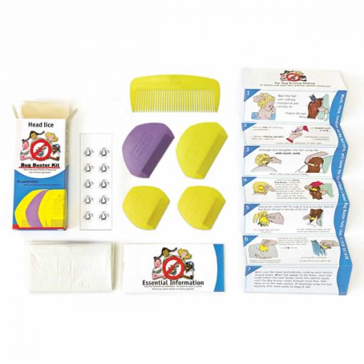 bug-buster-kit-contents-head-lice-nit-treatment